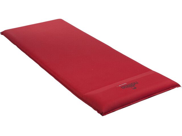 Nomad Superior XW 7.5 Self-Inflating Mat tomato/dark tomato
